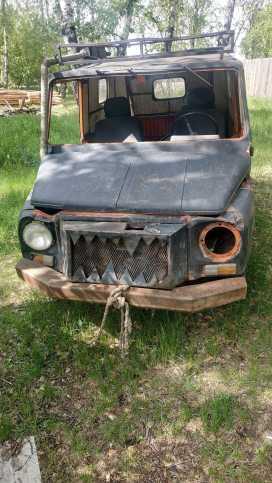 Канск ЛуАЗ-969 1985