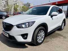 Омск CX-5 2015
