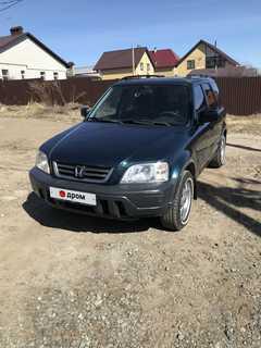 Казань CR-V 1998