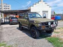 Симферополь Land Cruiser 1997