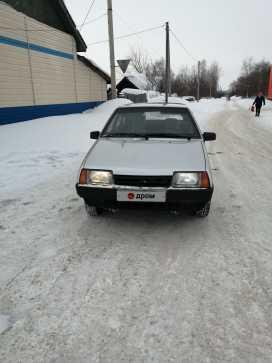 Ленинск-Кузнецкий 2109 2003