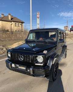 Ставрополь G-Class 2006