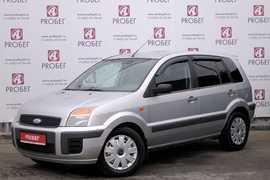 Владимир Fusion 2009