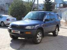 Тверь RAV4 1995