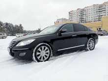 Нижний Новгород Genesis 2010