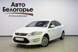 Белгород Ford Mondeo 2013
