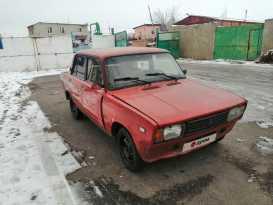 Губкин Лада 2105 1994
