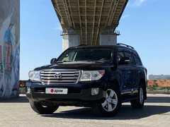 Нижний Новгород Land Cruiser 2013
