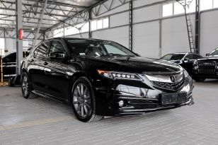 TLX 2015