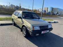 Белгород 2109 1988