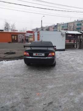 Черемхово Nexia 2012