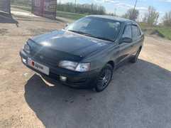 Поспелиха Toyota Corona 1992