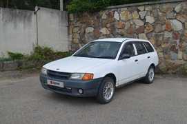 Чита Nissan AD 2000