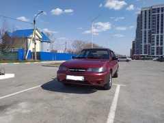 Барнаул Nexia 2012