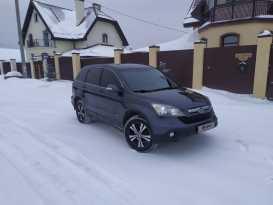 Екатеринбург CR-V 2007