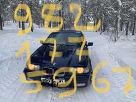Ноябрьск 3-Series 1995