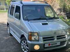 Барнаул Wagon R 1997
