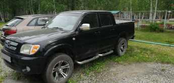Нижневартовск GrandTiger 2007