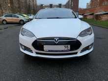 Санкт-Петербург Model S 2013