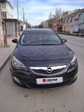 Джанкой Astra 2010
