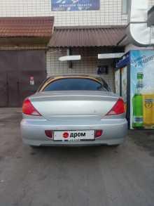 Брянск Sephia 2002