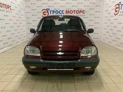Саратов Niva 2006