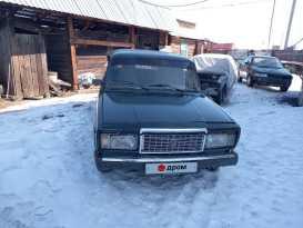 Усть-Кокса 2107 2010