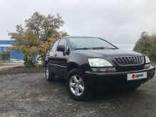 Челябинск RX300 2002