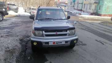 Петропавловск-Камчатский Pajero iO 1999