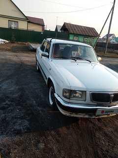 Барабинск 3110 Волга 2000