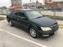 Новосибирск Vista 2001