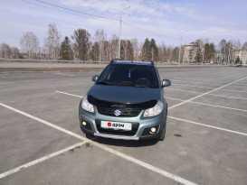 Томск Suzuki SX4 2012