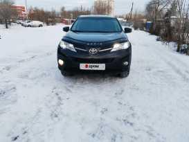 Челябинск RAV4 2014