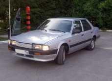Новосибирск 626 1986