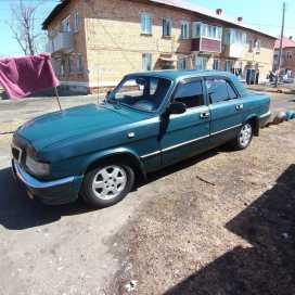 Артём 3110 Волга 2000