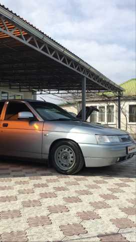 Черкесск Лада 2112 2007