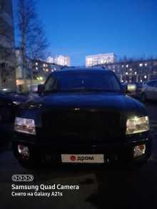 Нижневартовск QX56 2004