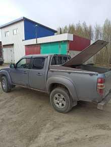 Нижневартовск BT-50 2008