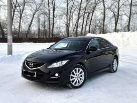 Щёкино Mazda6 2011