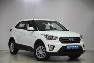Белгород Hyundai Creta 2017