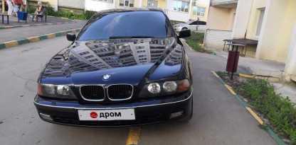 Петрозаводск BMW 5-Series 2000