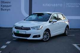 Ставрополь C4 2012