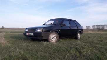Большое Нагаткино 2109 2005
