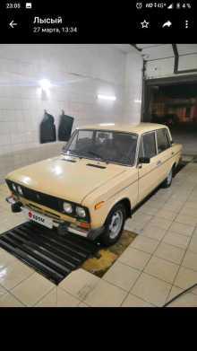 Ростов-на-Дону 2106 1991