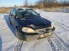 Торжок Civic 1998