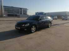 Новосибирск GS300 1999