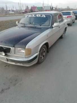 Кемерово 3110 Волга 2003