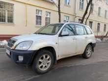 Москва Tiggo T11 2011