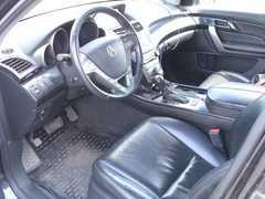 Белгород Acura MDX 2008