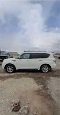 Астрахань Nissan Patrol 2011